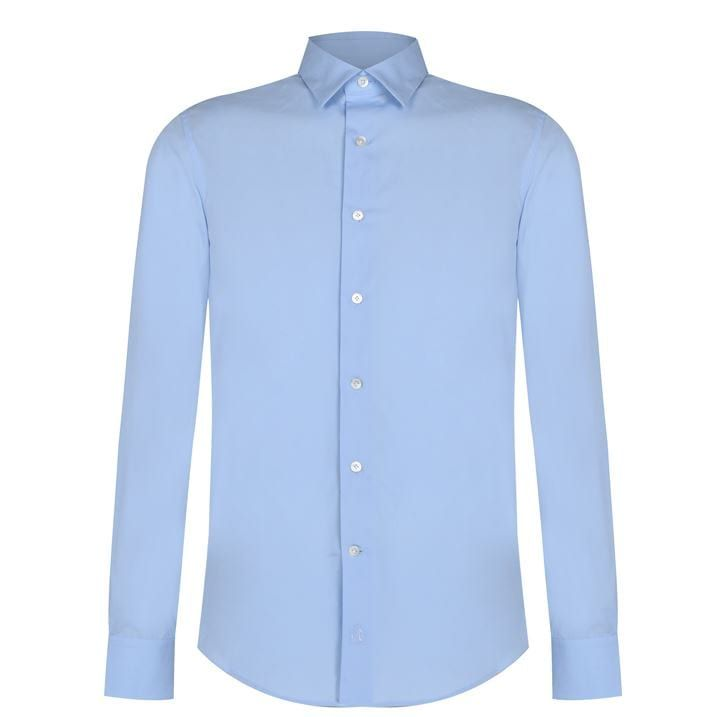 Lanvin Fitted Shirt Sn12