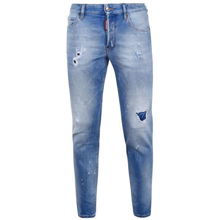 Light Skater Jeans