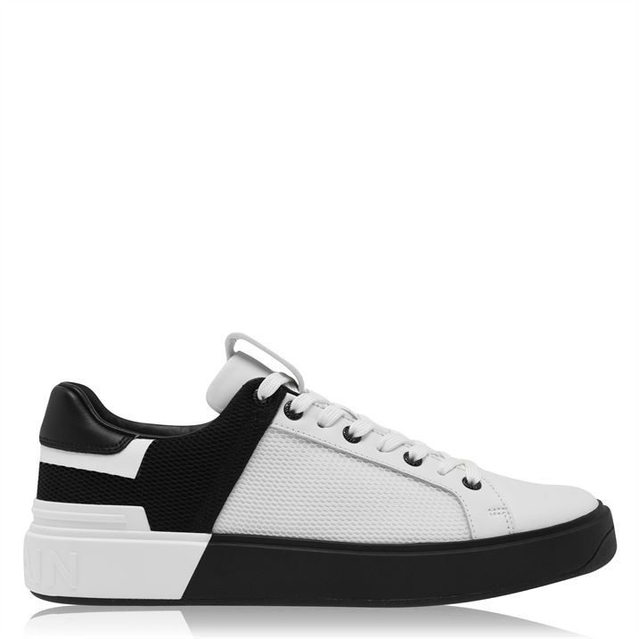 Basketball Court Sneakers