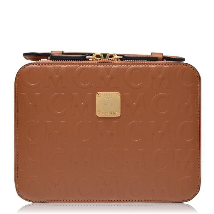 Mono Crossbody Bag