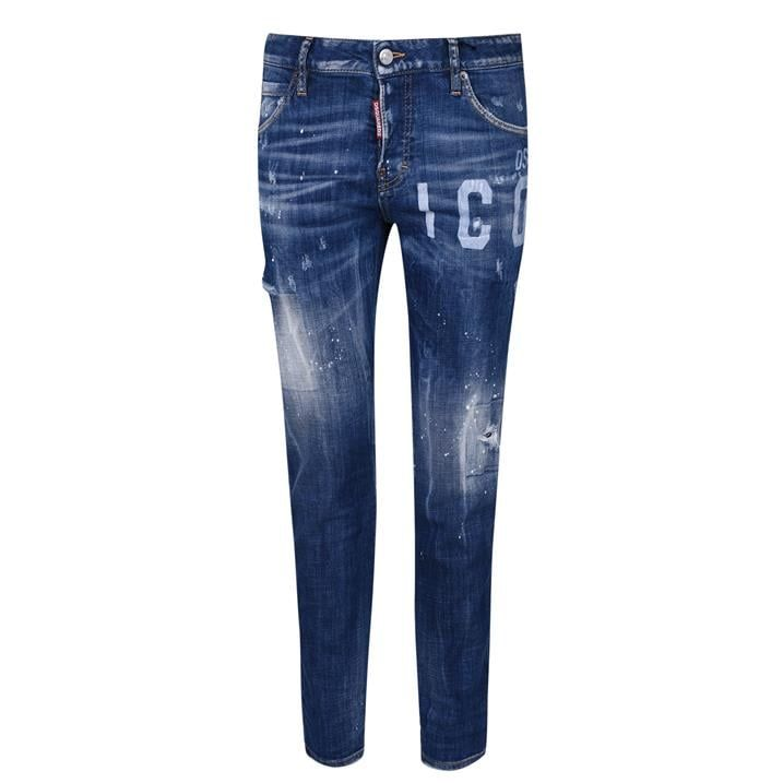 Icon Skinny Jeans