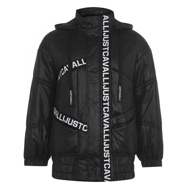 Tape Jacket