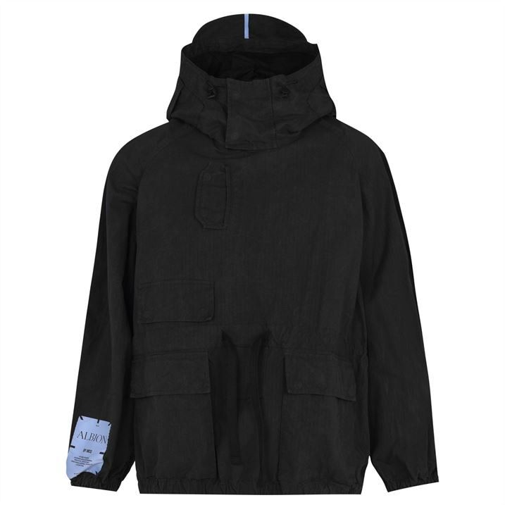 Over The Head Jacket