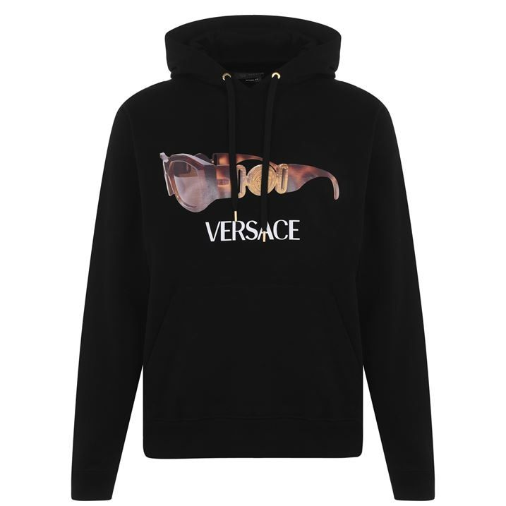 Versace Biggie Hoodie
