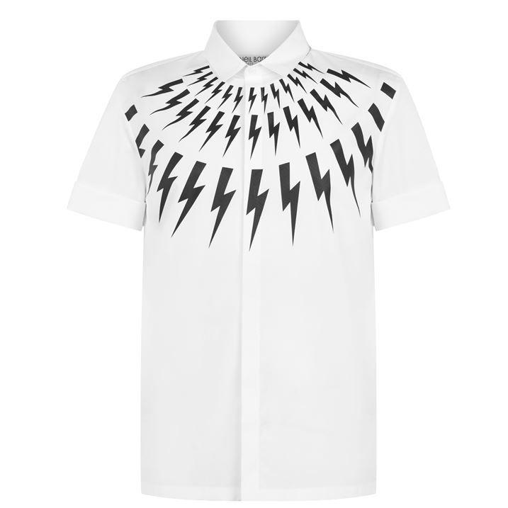 Bolt Short Sleeve Shirt