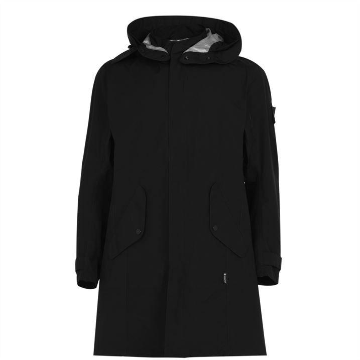 Gtx Fishtail Parka Jacket