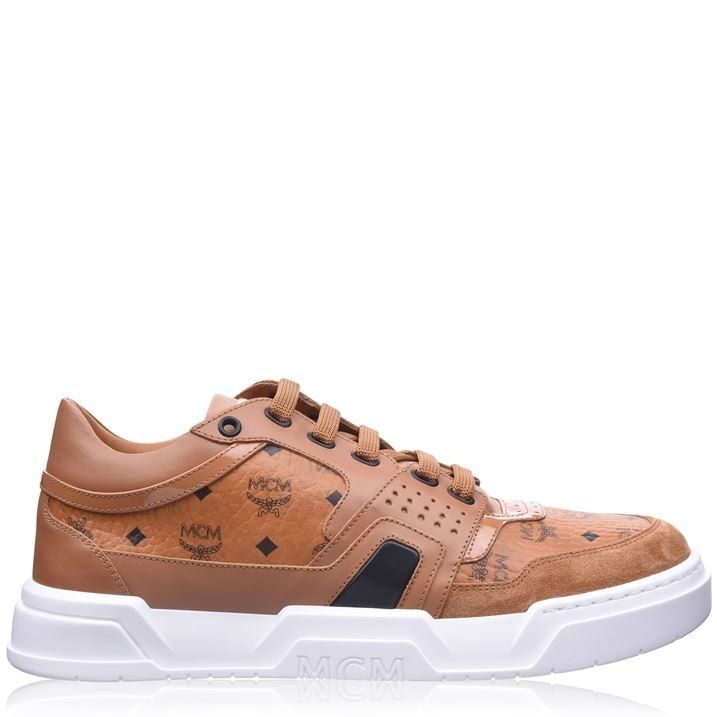 Skyward Low Top Trainers