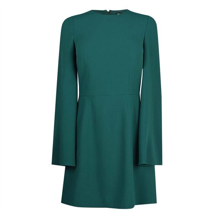 Cady Peasante Mini Dress