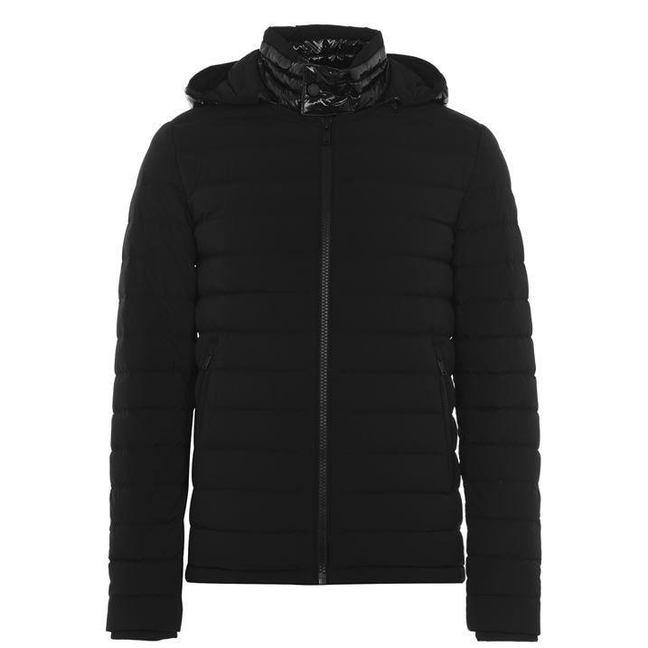 Black Rock 2 Puffer Jacket