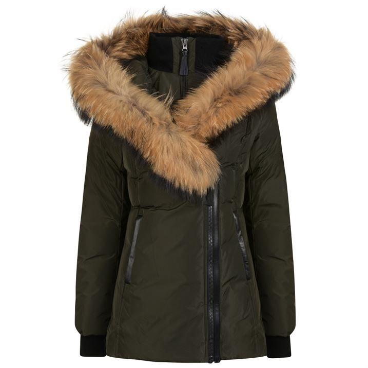 Adali Jacket