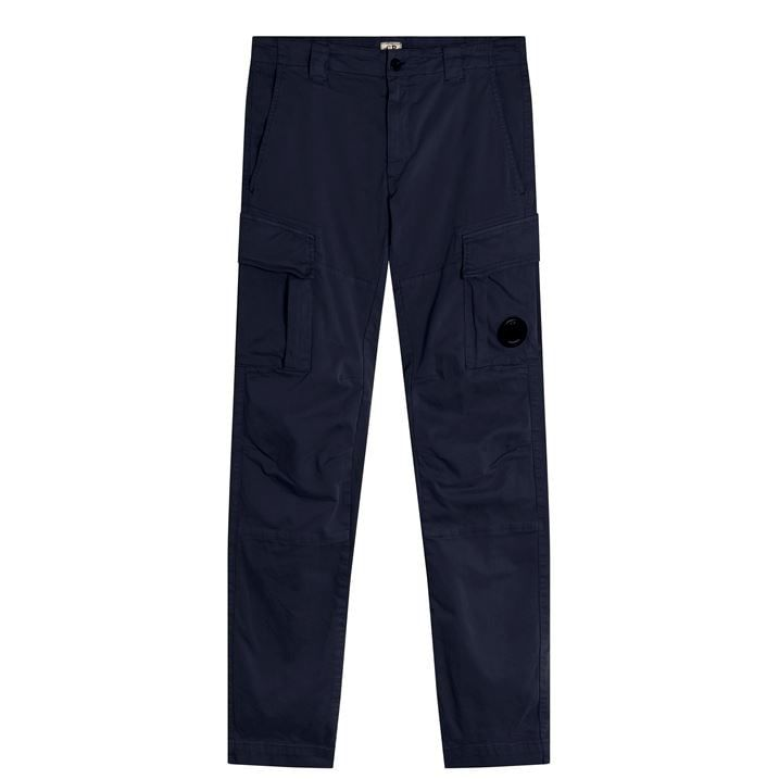 Cp Company Open Cargo Trousers