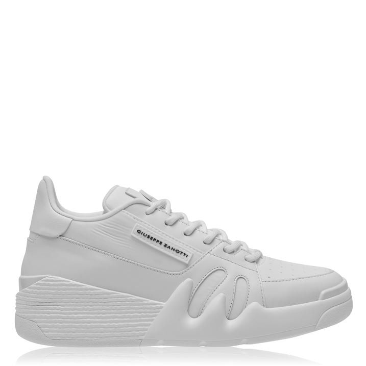 Talon Low Top Trainers