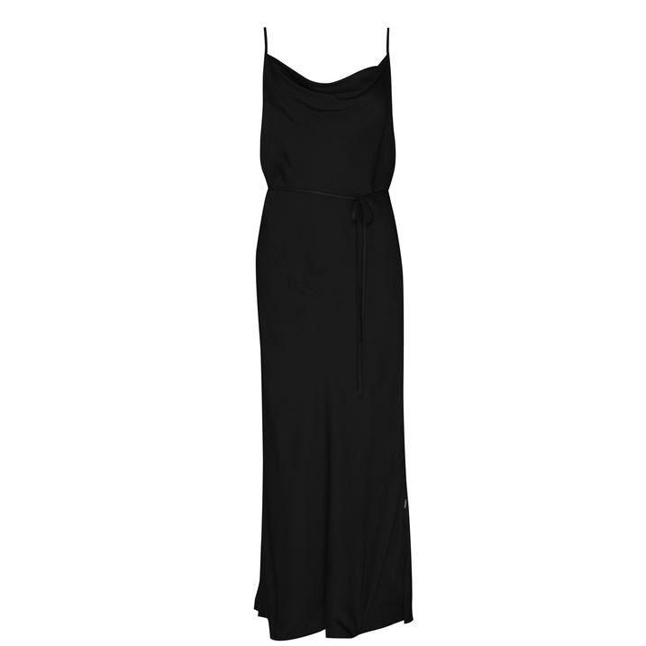 Scoop Midi Dress