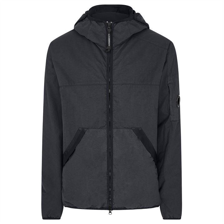 Flatt Nylon Jacket