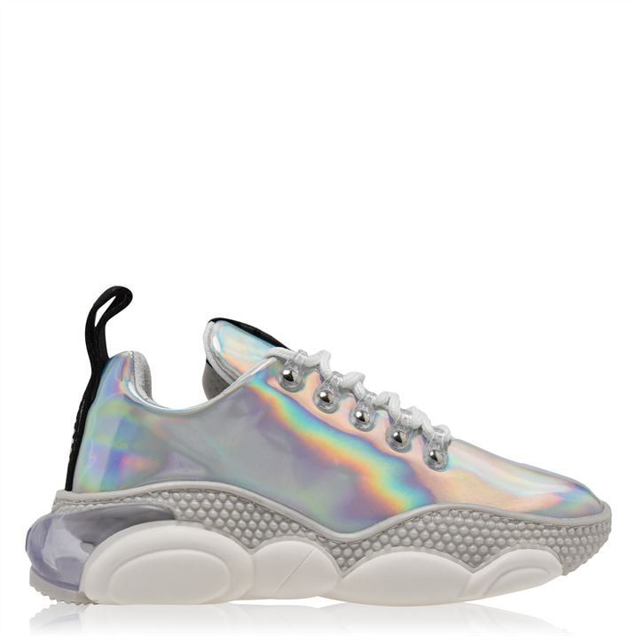 Reflective Sneakers