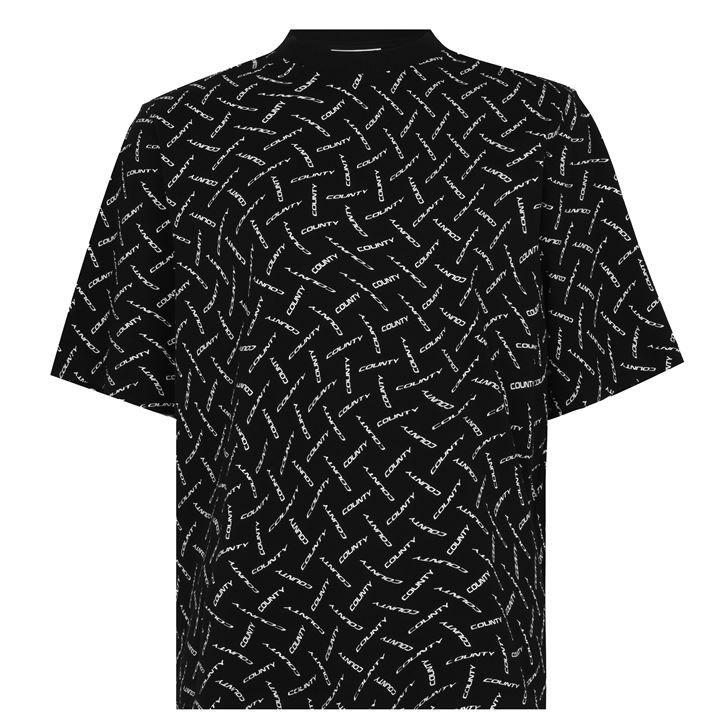 County T Shirt