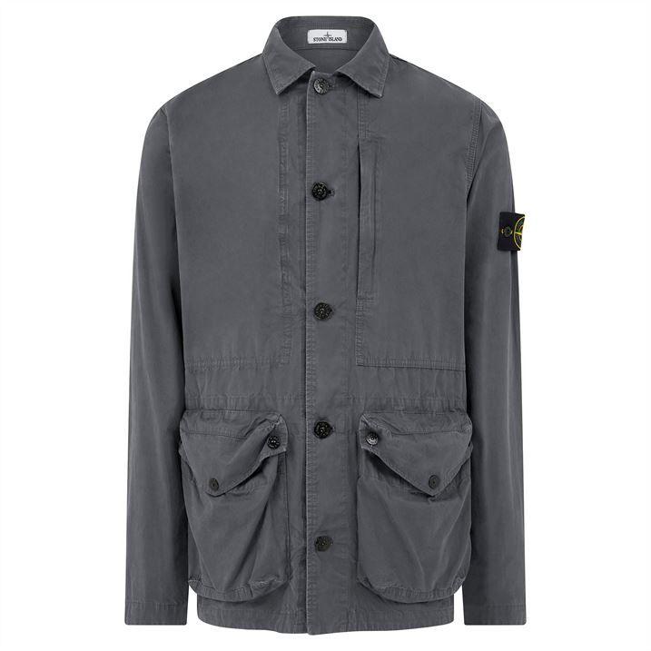 T.Co+Old Brushed Cotton Jacket