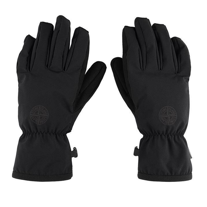 Soft Shell R Logo Gloves