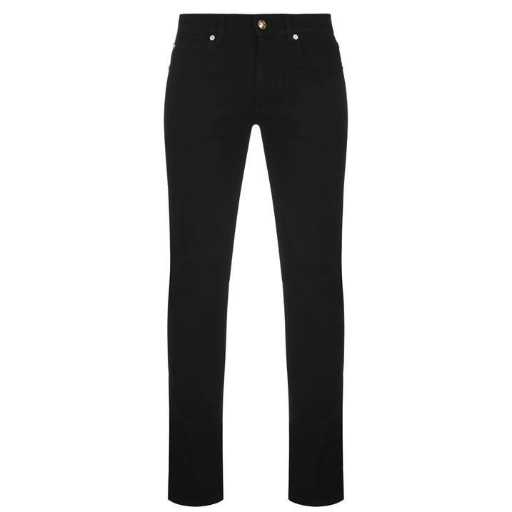 Medium Pocket Jeans