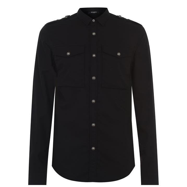 Gabard Shirt