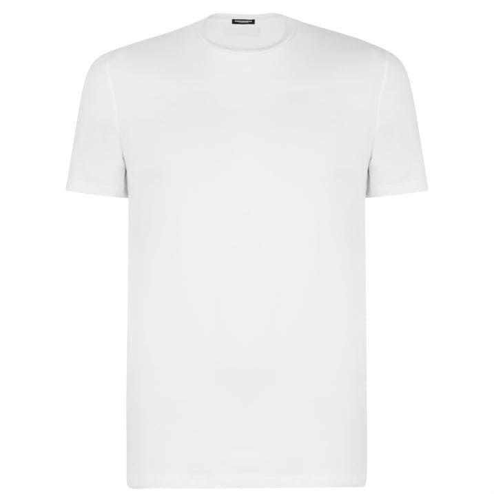 Back Logo T Shirt