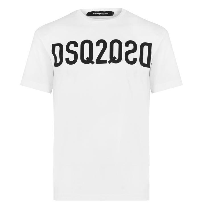 Mirror Cool T Shirt