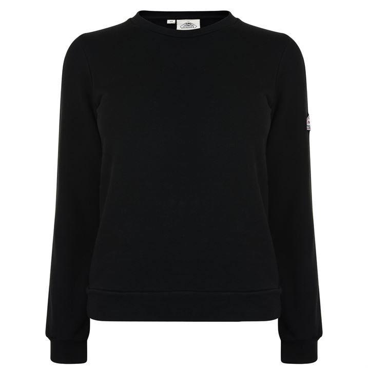 Long Sleeve Sweatshirt