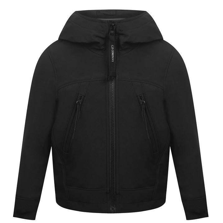 Junior Boys 515 Hooded Jacket