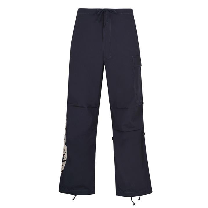 Tiger Cargo Pants