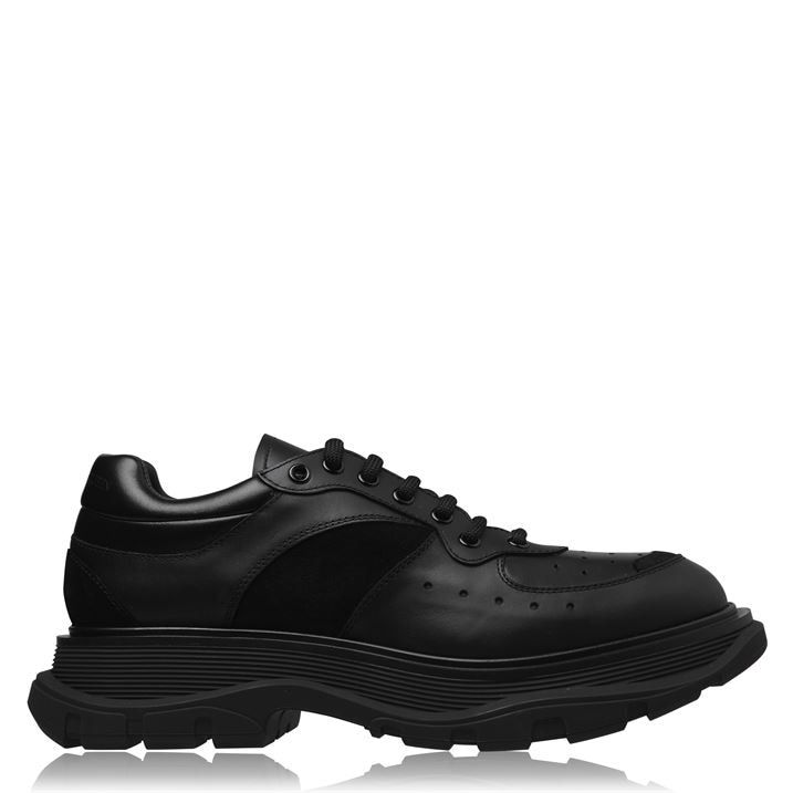 Tred Moto Low Trainers