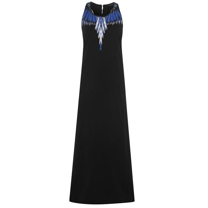 Sharp Wing Dress