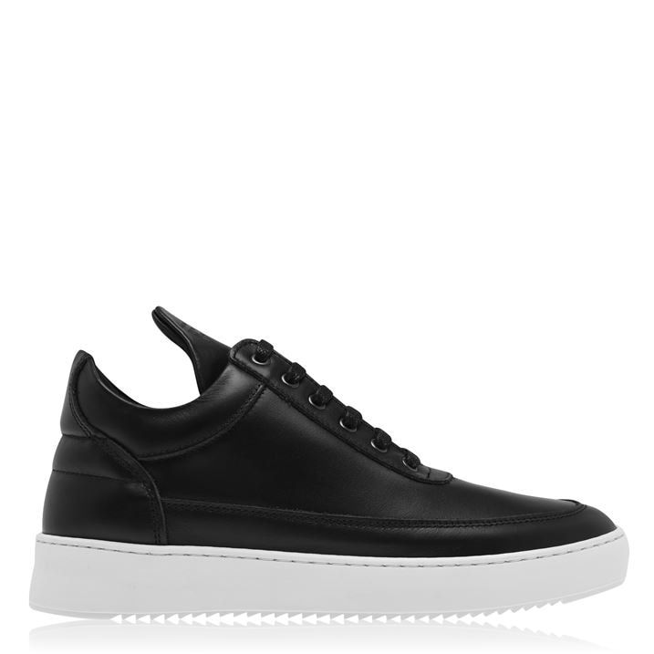 Low Top Ripple Trainers