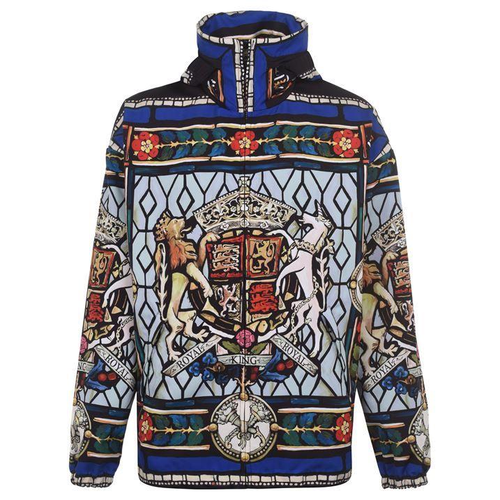 Royal King Jacket
