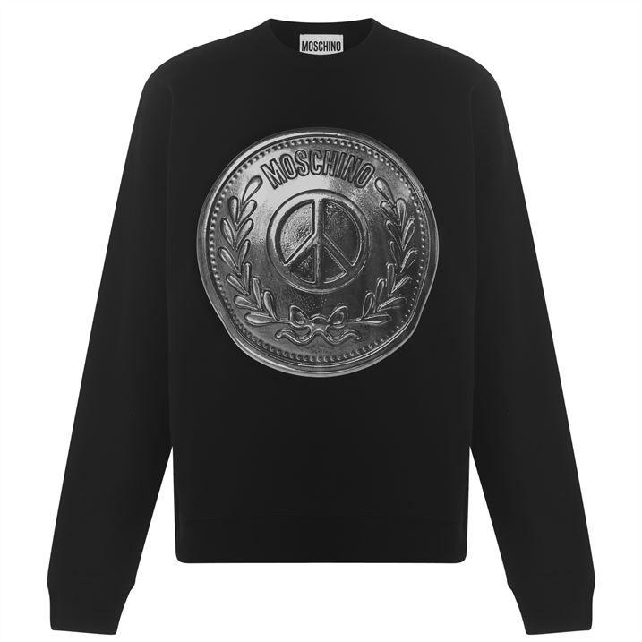 Coin Sweatshirt