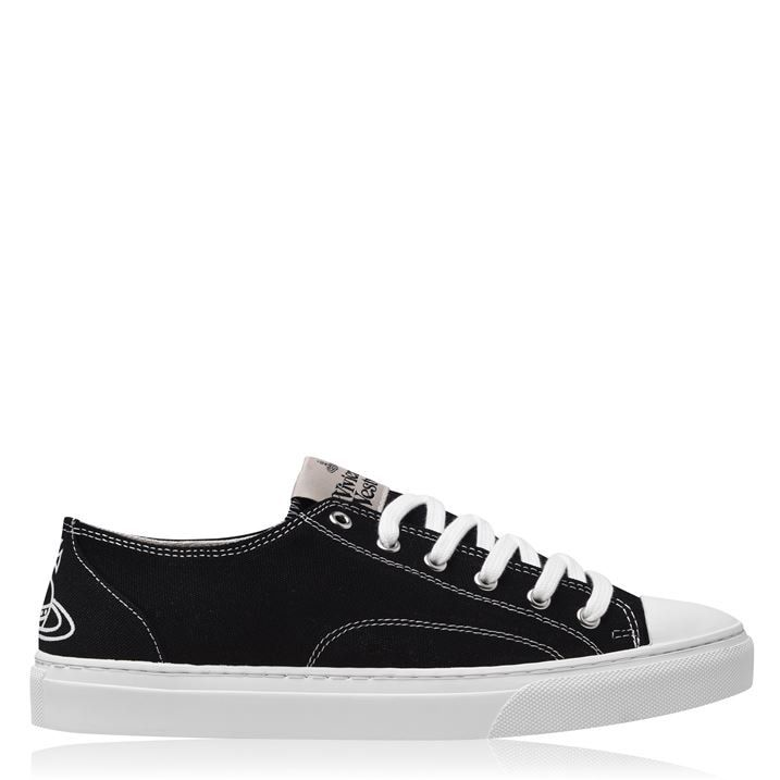 Orb Low Top Trainers