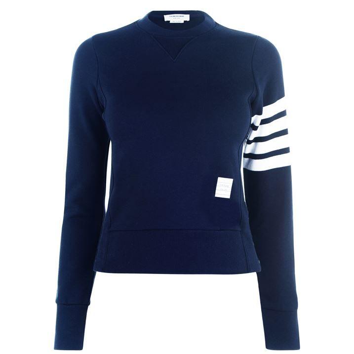 4 Bar Sweater