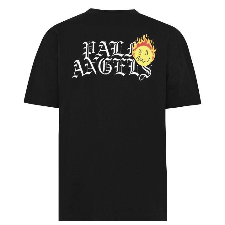 Logo Head T Shirt