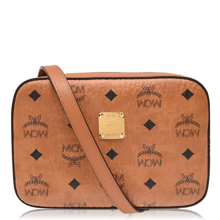 Viseto Crossbody Bag