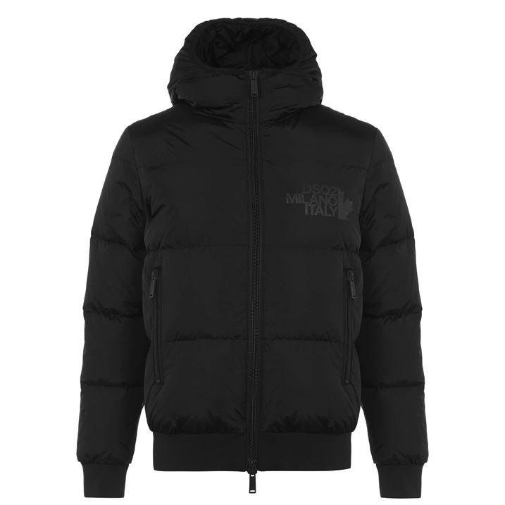 Milano Puffer Jacket
