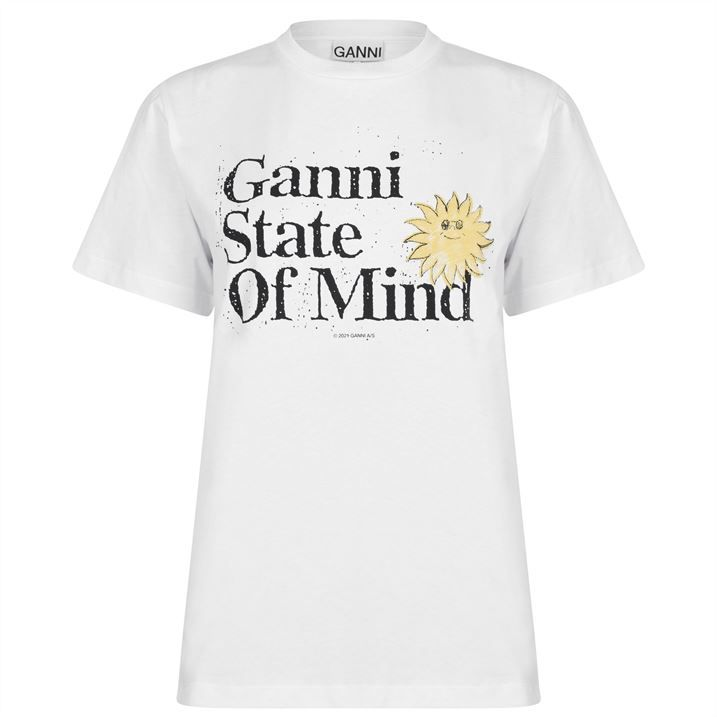 State Of Mind T Shirt