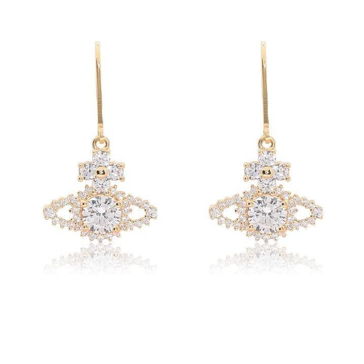 Valentina Drop Earrings Ladies