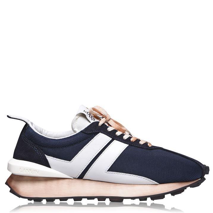 Jl Mesh Sneaker