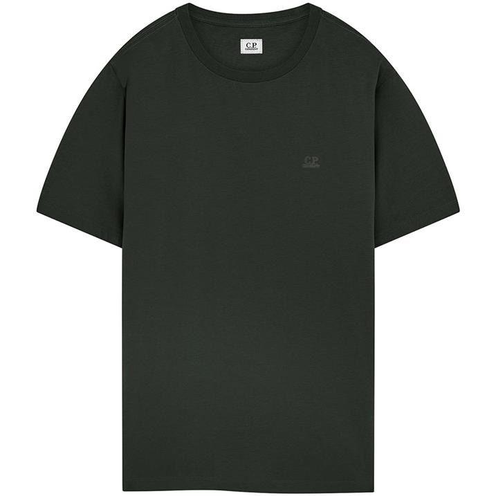 Reverse Goggle Print T Shirt