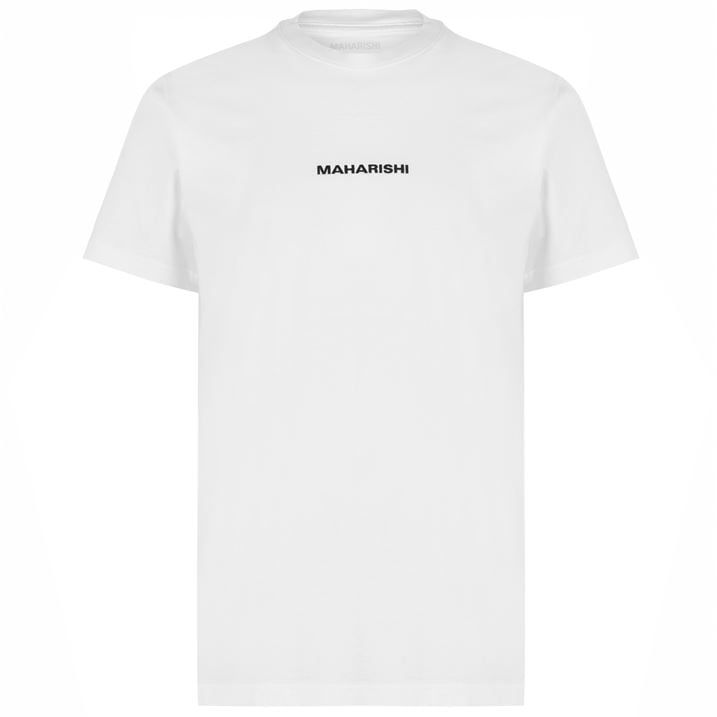 Miltype Embroidered T Shirt