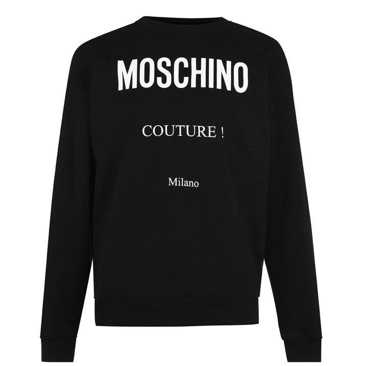 Couture Sweatshirt