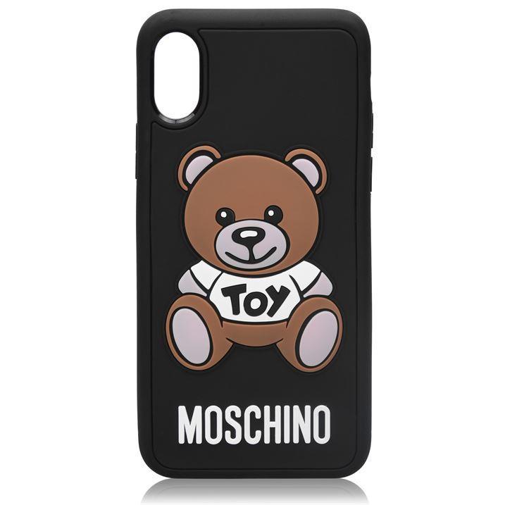 Bear Iphone Xs Case