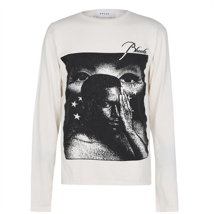 Long Sleeve Beauty T Shirt