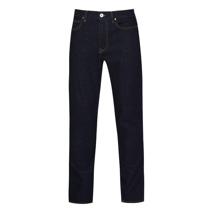 Stitch Orb Jeans