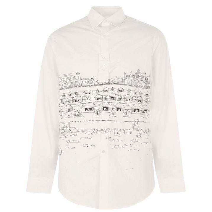 Babar Hut Shirt