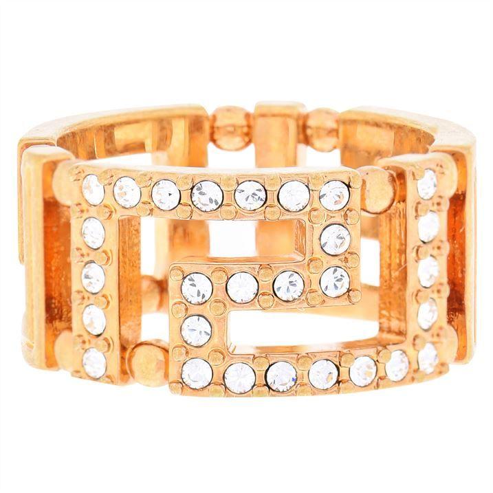 Greca Ring
